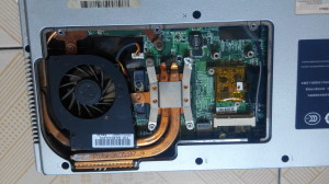 联想旭日410M笔记本电脑