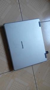 联想旭日410M笔记本电脑外观